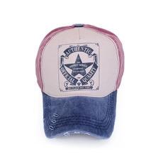 Men's Stylish Multicolored Baseball Cap