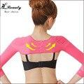 Body shapers women posture back shoulder corrector support belt shaper arms and shoulder corrector slimming shapewear -D