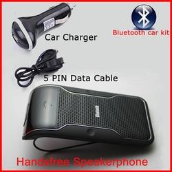 Kit per auto Bluetooth Vivavoce kit per auto Auto sun visor altoparlante senza fili di bluetooth per il iphone, ecc. Telefono