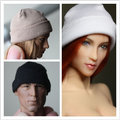 "1/6 scale Doll hat for 12"" action figure doll,figure hat for doll.head and clothes are not included"
