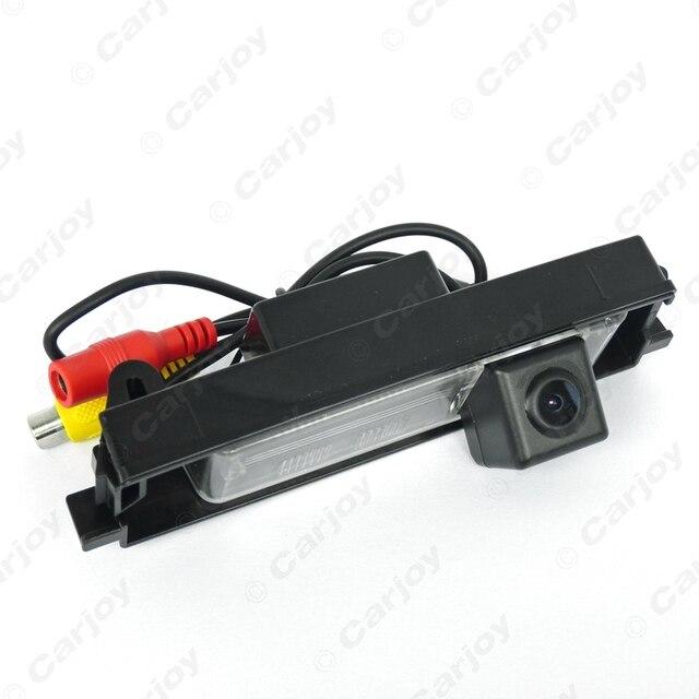 DC12V Car CCD Rear View Camera For Toyota RAV4/Porte/Platz/Vitz/Yaris Hatchback #CA4054