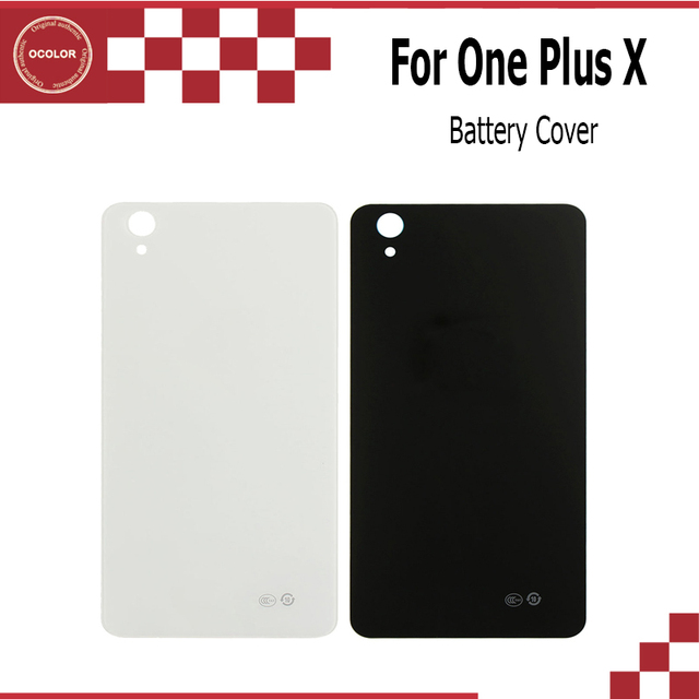 free shipping 04ee0 af435 Aliexpress.com : Buy ocolor For One Plus 2 Two X Battery Case Hard Bateria  Protective Back Cover Replacement For Oneplus 2 Two X Phone Accessories ...