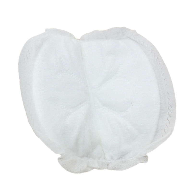 100Pcs/Bags Disposable Breast Pad Mommy Nursing Pads Spill Prevention Maternity Leakproof Breastfeedi