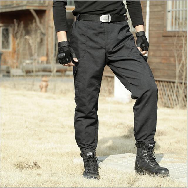 Pants Men Military Combat Army Trousers CS Clothes Pantalon Homm