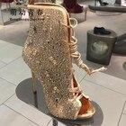 Women Sandals High H...