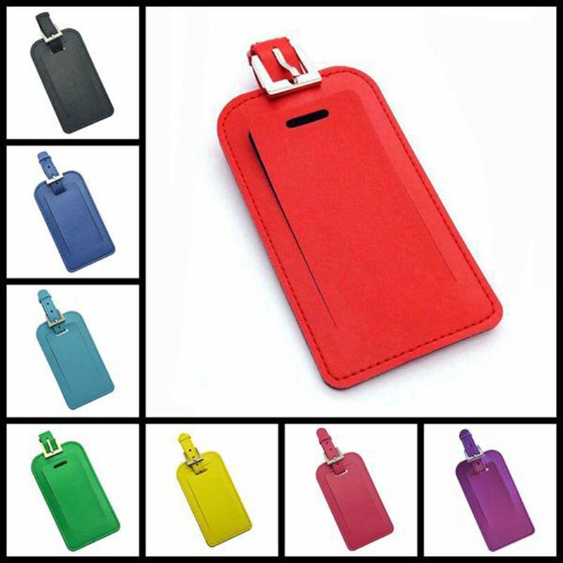 identificaÇÃo tags de mala mala Cute Luggage Tags : Suitcase Tag