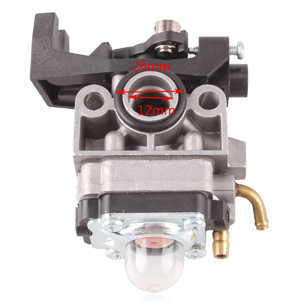 Carburetor Carb FOR HONDA GX25 GX25N GX25NT FG110 ENGINE MOTOR 16100-Z0H-825 NEW