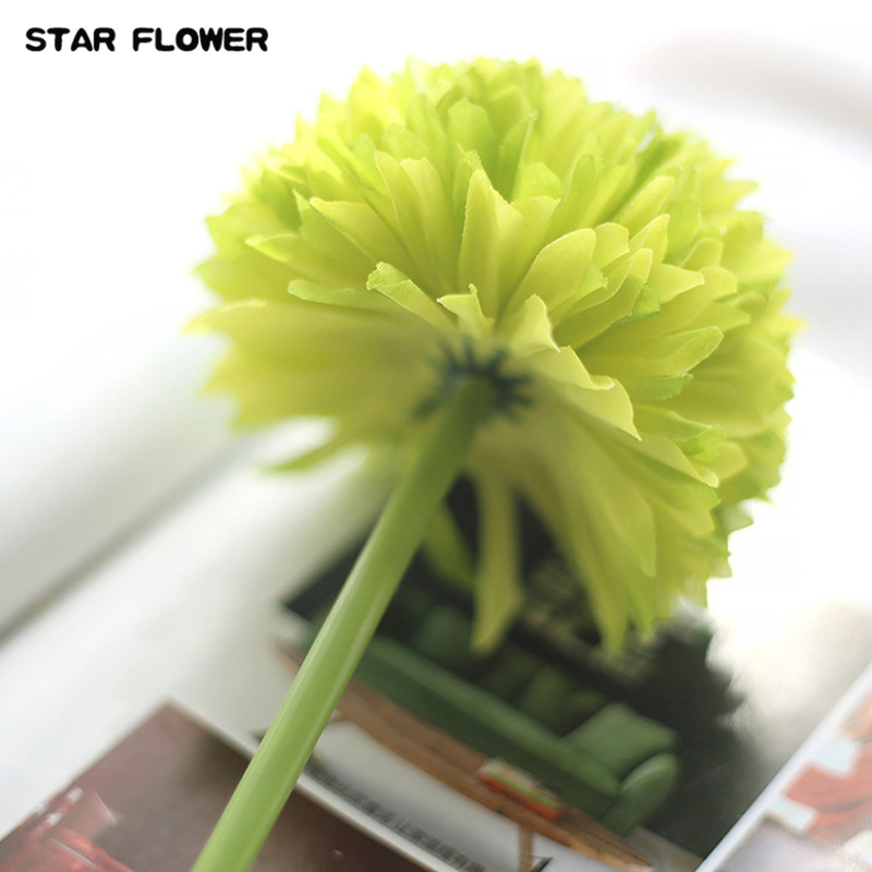 New arrival flower ball onion artificial hydrangea flower small new arrival flower ball onion artificial hydrangea flower small green onion ball home decoration flowers 01009 in artificial dried flowers from home mightylinksfo