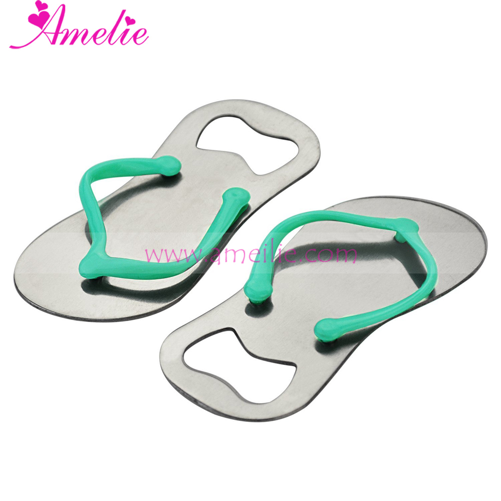 20pcs/lot Promotional Wholesale Stainless Steel Baboosh Slipper Flip ...