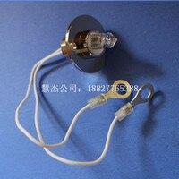 NJK11484 Mindray (الصين) مصباح نمط جديد 12V20W متوافق وجديد 801-BA80-00222-00.