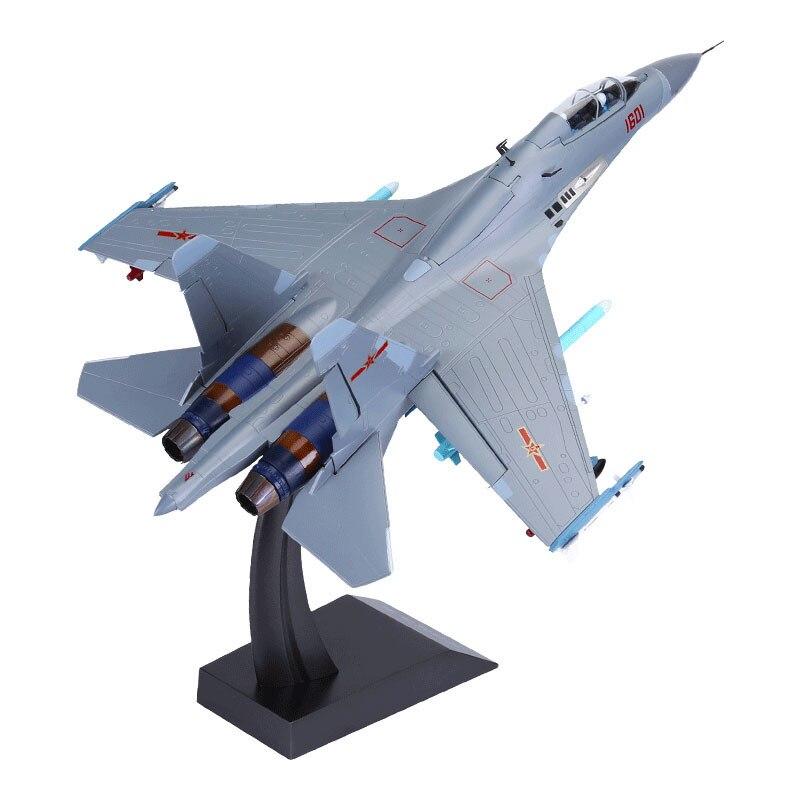 Oryginalne pudełko 1/48 skala rosji Su 30 wojownik szary duży Bomber Diecast Metal model samolotu zabawki dla chłopca prezent kolekcja darmowa wysyłka w Odlewane i zabawkowe pojazdy od Zabawki i hobby na  Grupa 1
