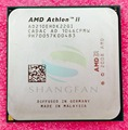 AMD Athlon X2 210e X2 210E 2.6GHz Dual-Core CPU Processor AD210EHDK22GI  45W Socket AM3 938pin