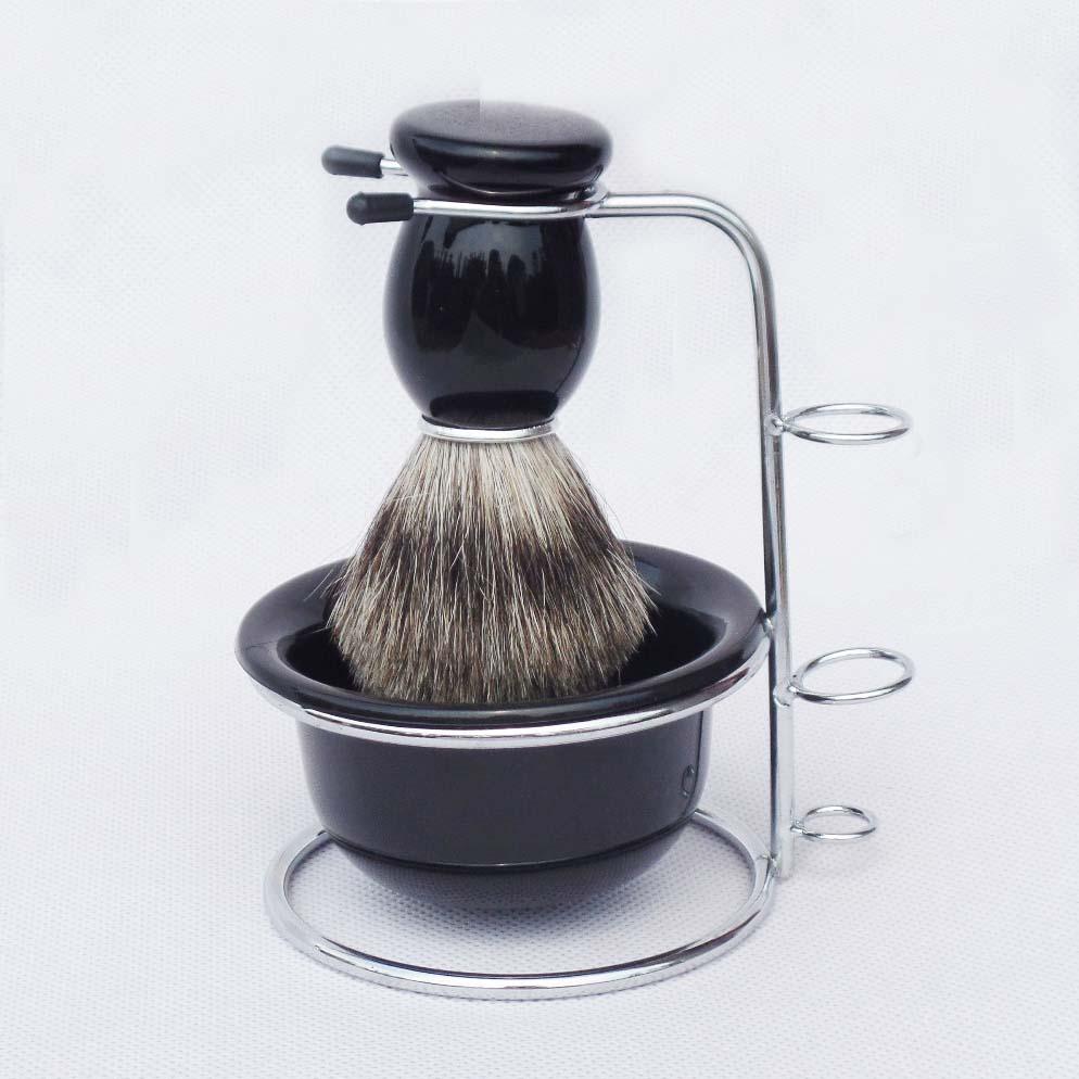 Högkvalitativ rostfritt stål rakborststativ Razorhållare & - Rakning och hårborttagning - Foto 2