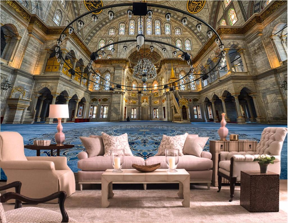 3d room wallpaper custom photo mural European architecture palace castle decor painting 3d wall murals wallpaper for walls 3 d custom mural 3d photo wallpaper water falls crane home decor painting 3d wall murals wallpaper for living room walls 3 d