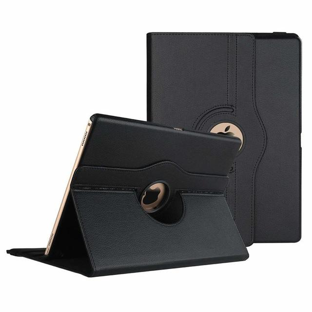 wholesale dealer 3b50d 1b81e For iPad Pro 11 2018 Case 360 Degree Rotating Stand Cover with Smart  Protective Case for Apple iPAD Pro 11 inch 2018 new Cases