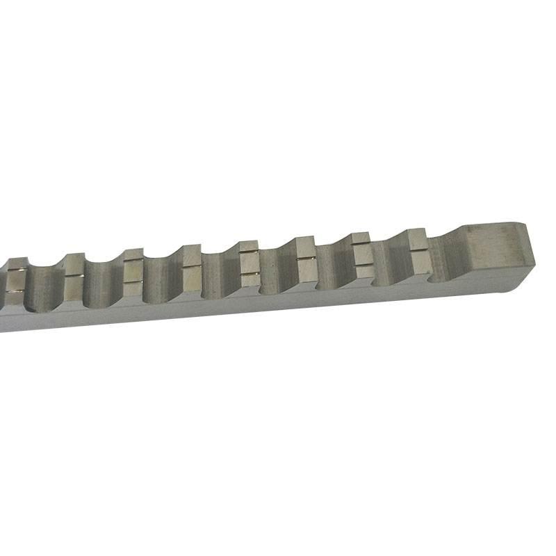 18mm E Push-Tipo Keyway Broach Tamanho Metric