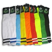 12 цветов, носки для футбола Профессиональный для мужчин, женщин, детей/мальчиков, survete, мужской футбольный костюм, тренировочные футбольные беговые носки