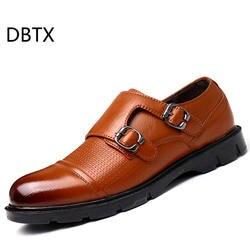 Мужские оксфорды на шнуровке модельные туфли роскошные мужские туфли на плоской подошве повседневные мужские туфли кожа Sapato Мужская обувь