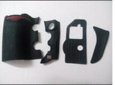 A set of 4 Pieces Grip Rubber Unit FOR Nikon D700 Camera with 3M Adhesive Tape