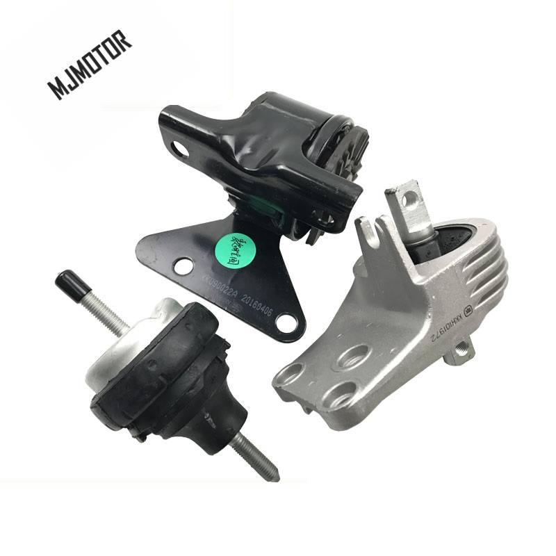 Support de moteur/support de carter d'huile/support de boîte de vitesses pour SAIC ROEWE 750 MG7 2.5L 1.8 T moteur ROVER 75 Autocar moteur 10004450 - 2