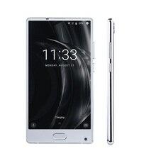 Doogee MIX 6 GB RAM 64G ROM Smartphone 4G Octa Core 3380 mAh pantalla táctil Android 7.0 Teléfonos Cámara Frontal con 86 Grados de Ángulo Ancho