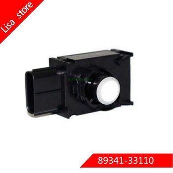 jarnix  4PCS/Lot Car Parking Sensor OEM 89341-33110-C0 89341-33110 For Toyota Lexus ES350 240