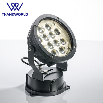 Modern reflectores led exterior Light 36w Wall washer Led projector aluminium led floodlight ip65 Outdoor lamp cree flood light