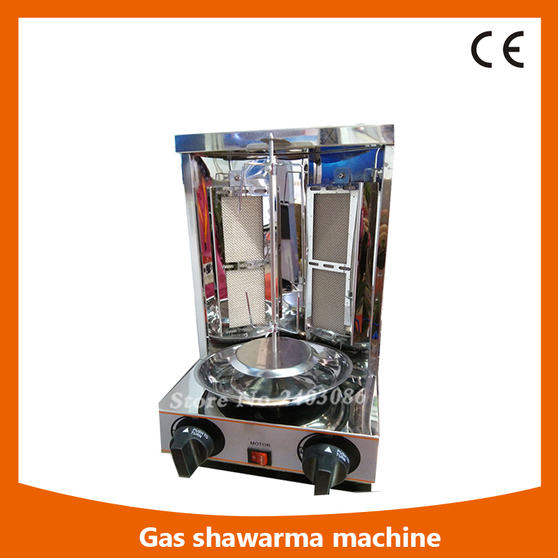 KW-VB2S stainless steel 2 burners chicken shawarma machine mini doner kebab grill with CE certification stylish jewel neck printed 3 4 sleeve slimming dress for women