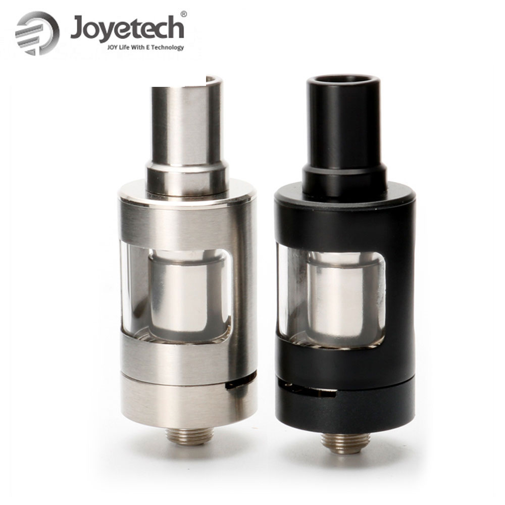 Hot! Original Joyetech eGo One V2 Atomizer Simple Pack 2ml Capacity 510 Thread suits CL coil(not include) Electronic Cigarette bask simple v2