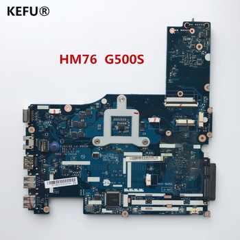 KEFU VILG1 G2 LA-9902P レノボ G500S マザーボード DDR3 HM76 100% テスト