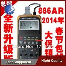 Ücretsiz Kargo 1 ADET 886A 886AR işlevli cihaz tamir tüp test ölçülen elektrik bobini ateşleme bobini regülatörü optoco