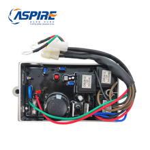лучшая цена 15KW Three Phase Kipor Generator Spare Parts AVR KI-DAVR-150S3 Voltage Regulator PLY DAVR 150S3