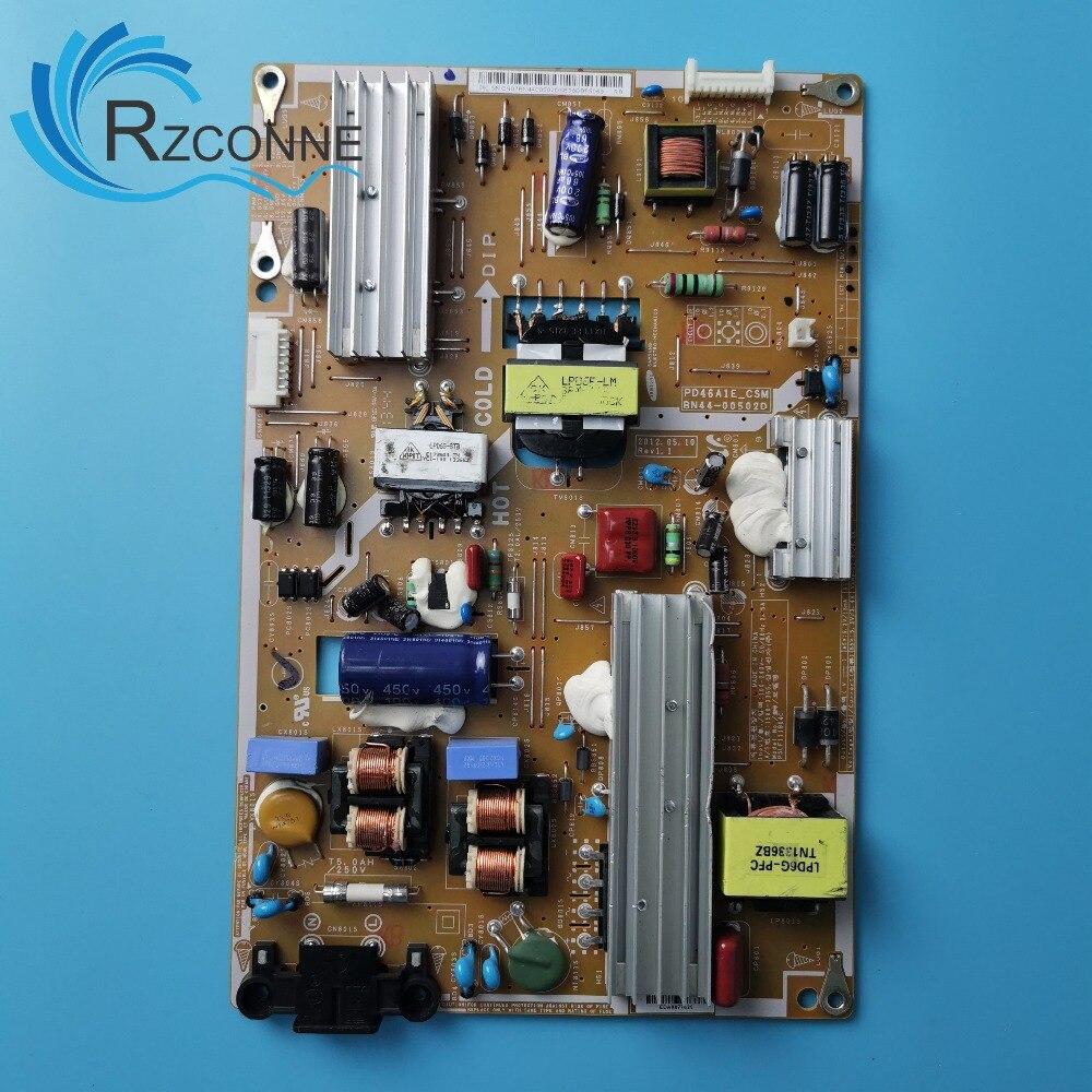 Power board Card Supply For Samsung PD46A1E_CSM BN44-00502D UA40ES5500R 46ES5500R HG40EA670 HG40ED790QBPower board Card Supply For Samsung PD46A1E_CSM BN44-00502D UA40ES5500R 46ES5500R HG40EA670 HG40ED790QB