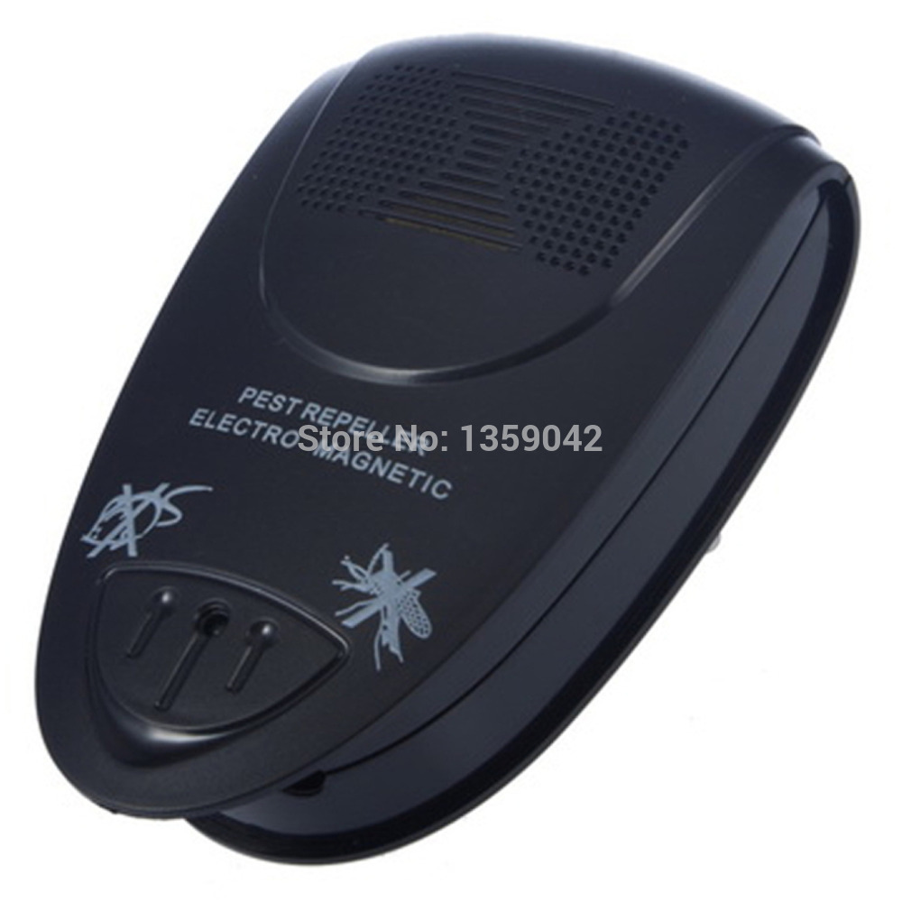 Electronic Ultrasonic Rat Mouse Repellent Anti Mosquito Repeller Home Audio Circuit Reject Mole Mice Killer Rodent Pest Smell