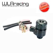 Универсальный 1,8 T турбо переключатель дамп 25 мм предохранительный клапан алюминиевый для AUDI A3 S3 A4 A6 A8 S4 TT 1,8 20v Turbo