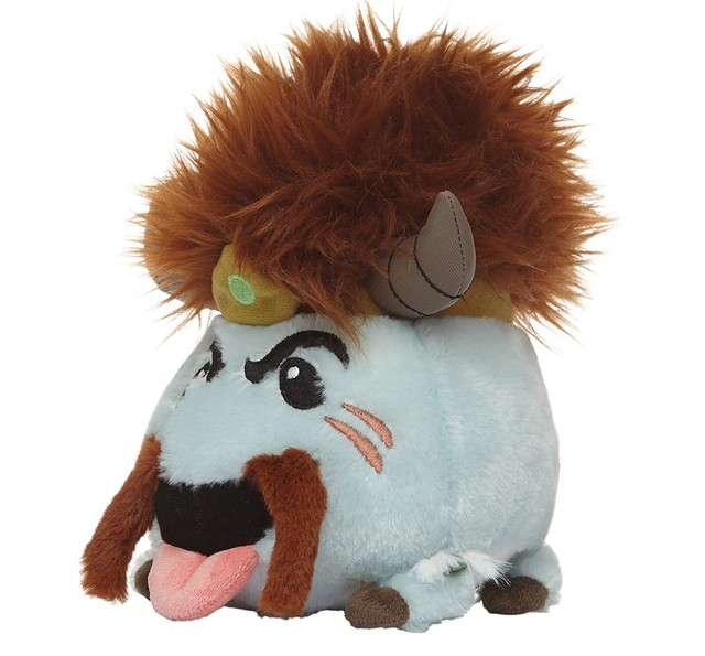 Draven Poro Plush doll Limited Edition 19cm SUPER CUTE & SOFT GREAT QUALITY Toys