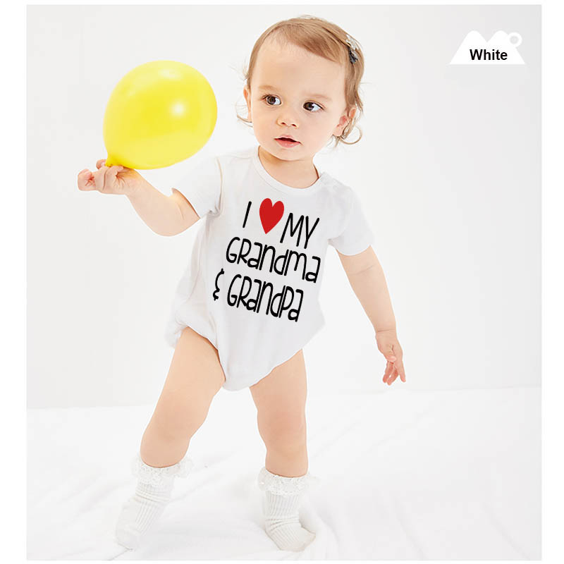 Laki-laki Nenek Bayi Love 7