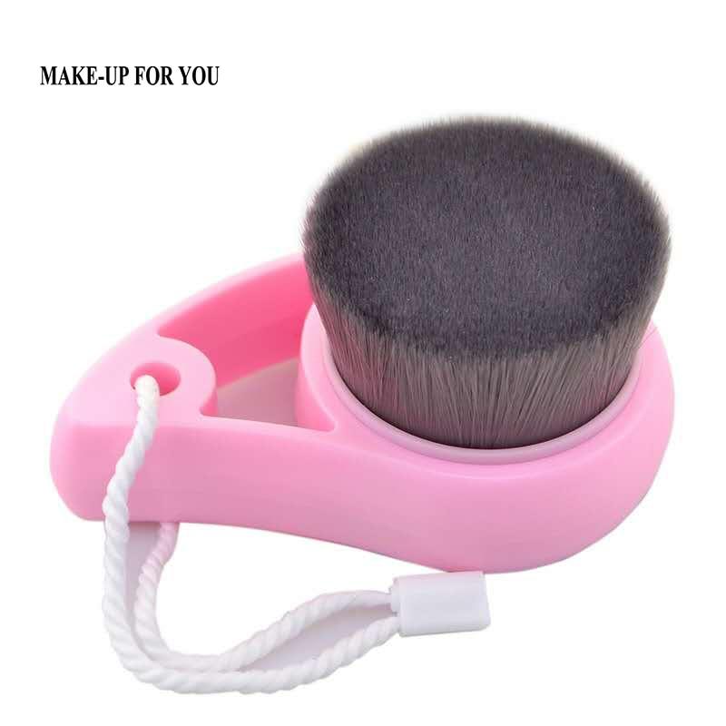 Face Clean Brush Wash Deep Cleansing Skin Pore Facial Care Massager Brushes Nano bamboo charcoal fiber deep black mythos clean skin купить оптом