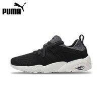 Intersport New Arrival Original Puma Blaze Breathable Men S Running Shoes Sports Sneakers Outdoor Walkng Jogging