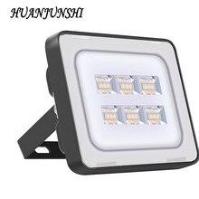 5PCS LED Flood Light 20W Floodlight IP65 Waterproof Wall Lamp 220V 240V LED Spotlight Refletor LED Outdoor Lighting Garden Lamp