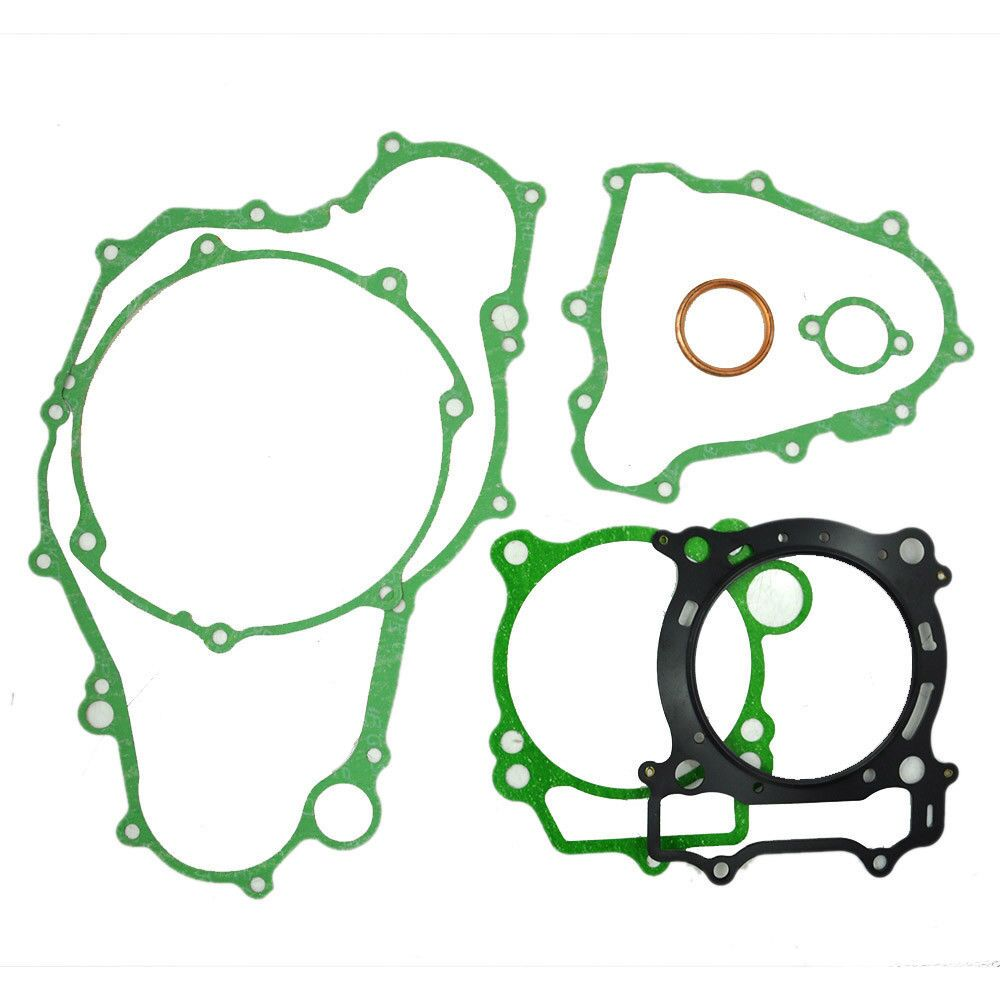 For YAMAHA WR450F WR 450F 450 F 2003 2004 2005 2006 Motorcycle engine gaskets include cylinder