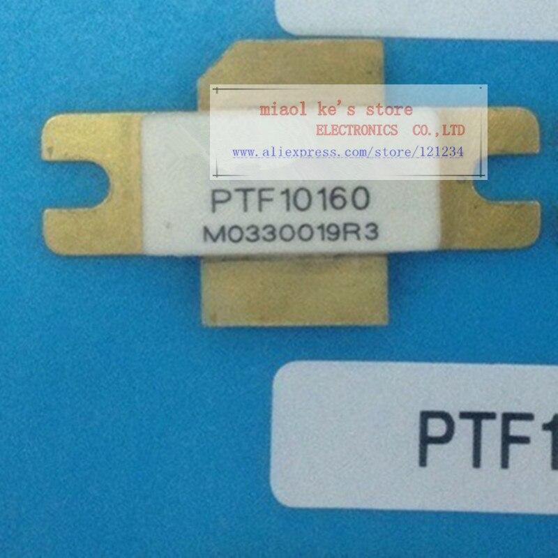 PTF10160P3A   -  LDMOS Field Effect Transistor