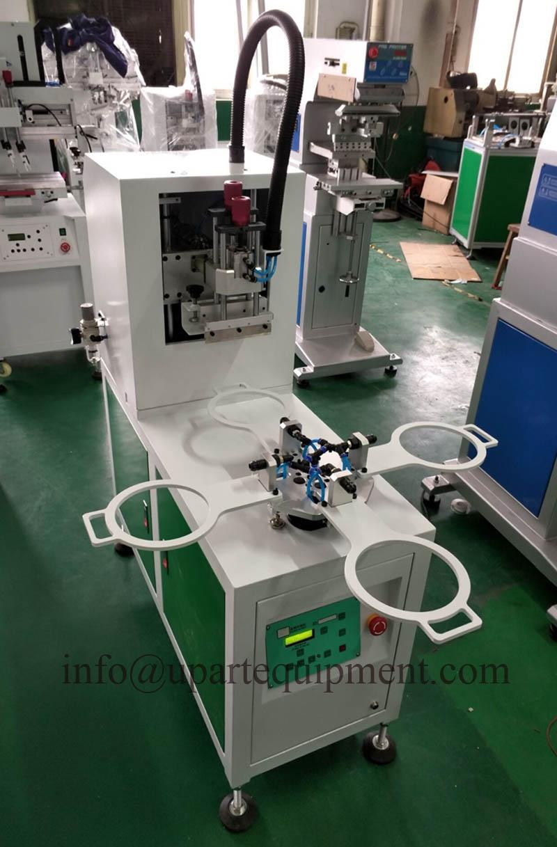 rotary balloon machine 3