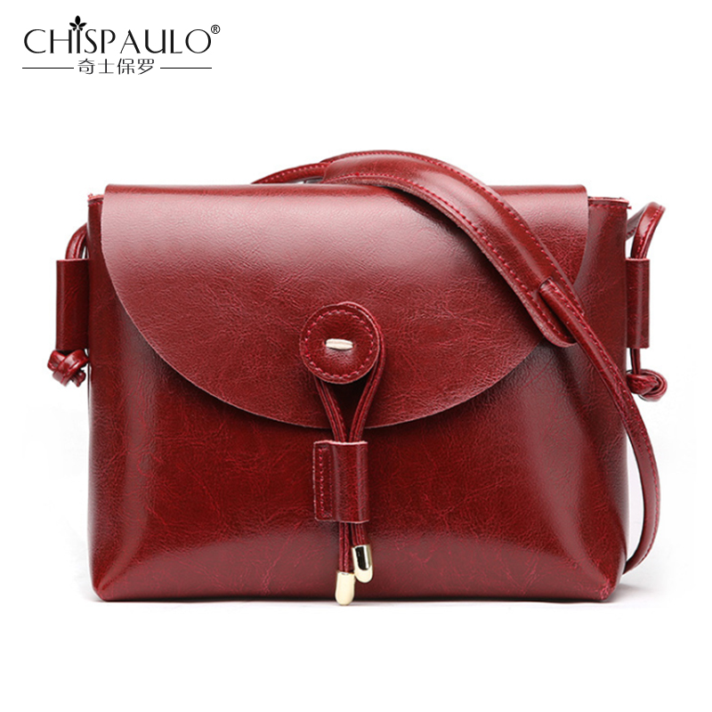 Genuine Leather Bags For Women High Quality Natural Leather Ladies Shoulder Bags Female Casual Crossbody Bags Classic Flap Bags 2018 genuine leather women handbag high quality natural leather panelled ladies shoulder bags luxury female crossbody bags