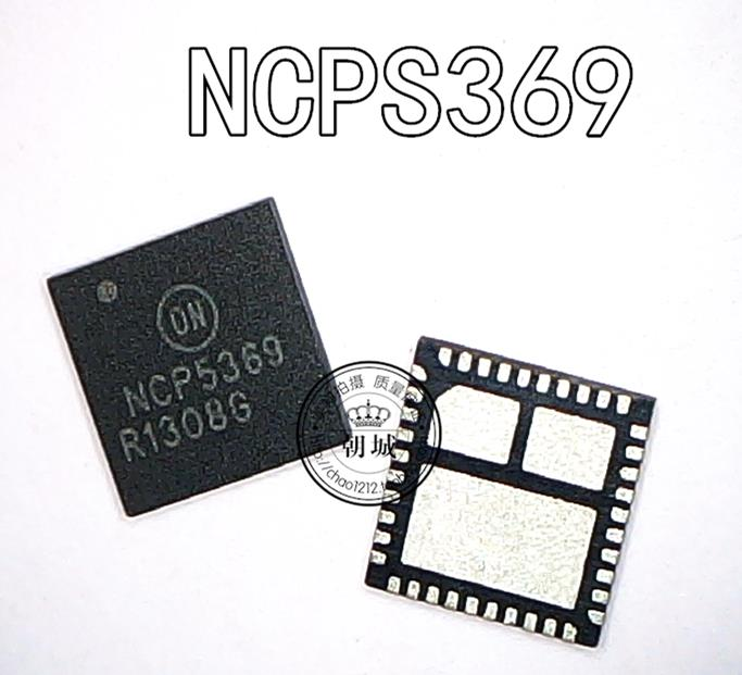 Si  Tai&SH   NCPS369   4   integrated circuit