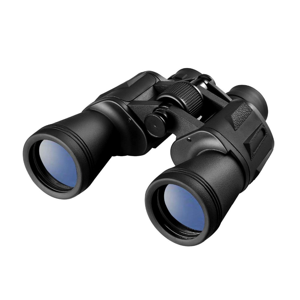 hunting camping Jnash 20X50 Binoculars telescope powerful professional LLL Night Vision Hd wide angle Central Zoom