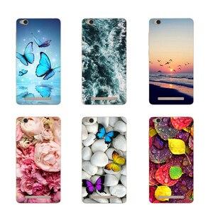 Soft TPU Xiaomi Redmi 3 Case S