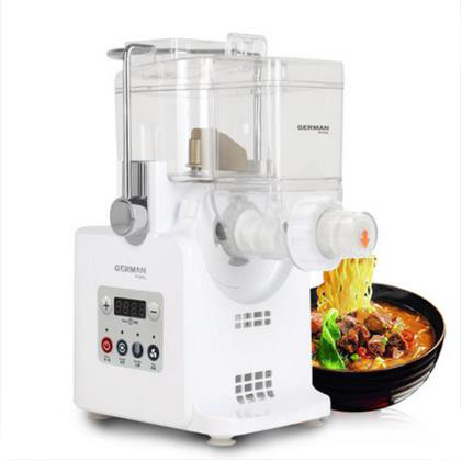 Automatic Noodle Maker Household Noodle Making Machine Domestic Dough Kneading Machine Homemade Noodle Helper PAM-181W
