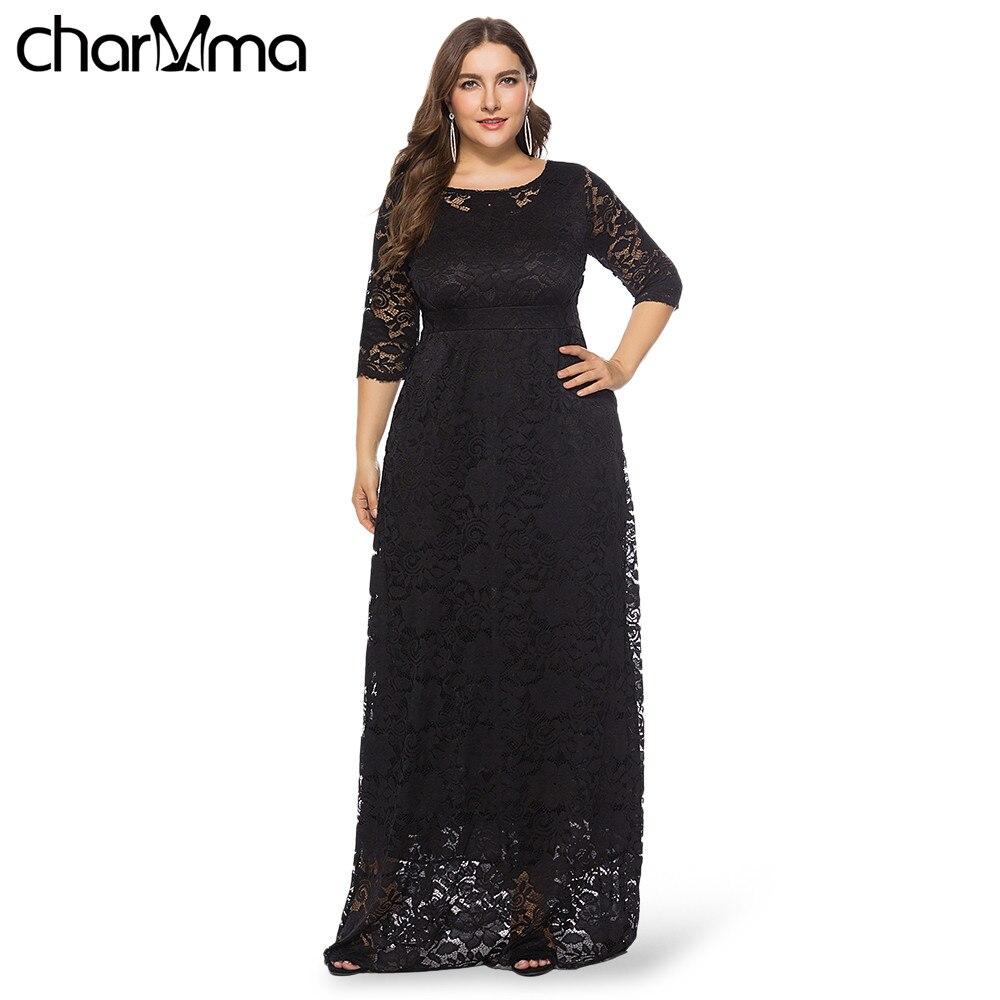 cebec3e67 Vestido de noche Talla Extra 25 - GVF