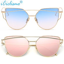Fashion CatEye Sunglasses Women Brand Designer Fashion font b Gafas b font font b de b